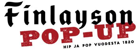 Finlayson Pop up Ikaalinen